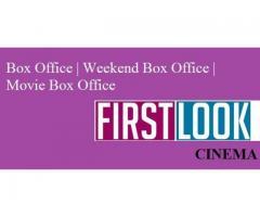 Box Office | Weekend Box Office | Movie Box Office