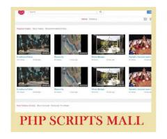 YouTube Clone – PHP Video Sharing Script - YouTube Script