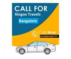 online outstation cab booking bangalore