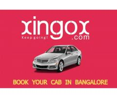 tours and travels cabs in bangalore