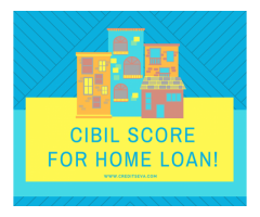 Check your CIBIL Score instantly