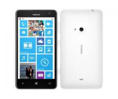 NOKIA LUMIA 625 WHITE 4G