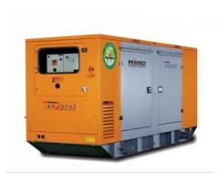 Generator Dealer in Muzaffarnagar