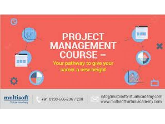 Project Management Certification Online Courses Noida Buy Sell