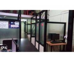 Cyber Cafe Martial All PC Furniture