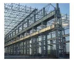 pre engineered buildings- akroofs.com