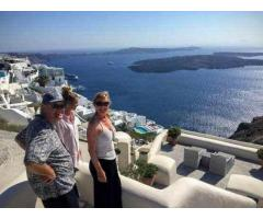 Santorini Private Car Transfers