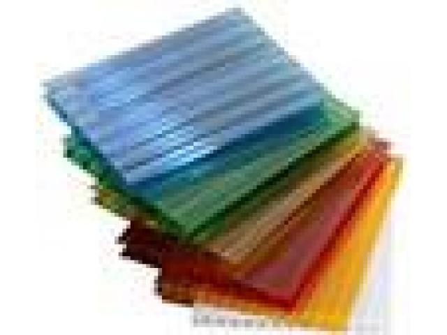 Polycarbonate Glazing in bangalore