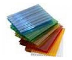 Polycarbonate Glazing in bangalore