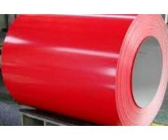 GI Color Coated Coil Manufacturers in Bangalore