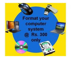 Motherboard repair and Services done genuine laptop repairing service