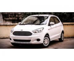 Ford Figo Fast and Safe Cabs In Bangalore book Xingox