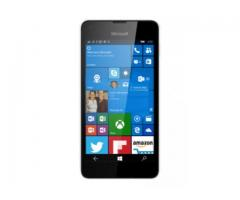 wanna sell microsoft lumia 550 4G phone