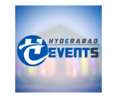 Event Management Companies In Hyderabad For Today & Upcoming Events