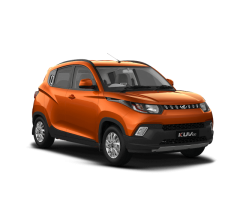 Mahinra KUV 100 corporate cabs book in bangalore