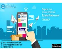 Online School Registration in India