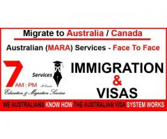 Migrate to CANADA Under Express Entry