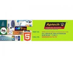 Drive to Your Career in IT Industries with Aptech Malviya Nagar Institute