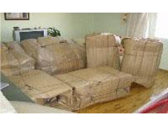Packers and Movers in Noida and Delhi