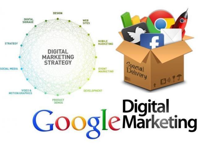 Best Digital Marketing and Web Development Company in Jaipur