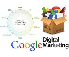 Best Digital Marketing and Web Development Company in Jaipur