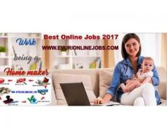 Free Work at Home Jobs
