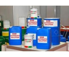 Best 2017 SSD Chemical Solution for cleaning black dollars 918376967641