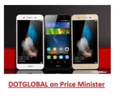 Phone Seller DOTGLOBAL on Price Minister