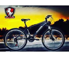 ROAD MASTER SPECIALIZED BICYCLE FRANCHISE