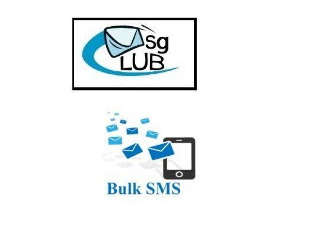 Best bulk SMS Service Solution provider company.