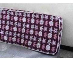 New Duroflexb Bed | Sell Urgently Due To Transfer