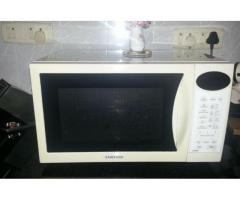 Samsung 28 Ltrs 1200W Oven Combination of Microwave, Grill, Convection, Belapur Navi Mumbai