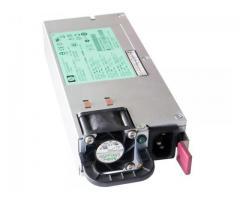 HP 733427-001/733428-401/754383-001/720620-B21 POWER SUPPLY