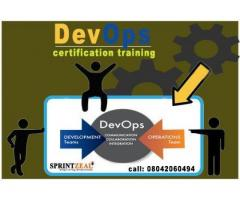 DEVOPS Training in Bqangalore