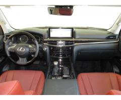 Lexus LX570 2017 Full Options