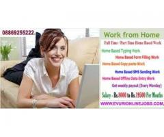 Work a program that works from home!