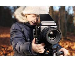 Improve your photography skills with Hamstech's Weekend Classes!