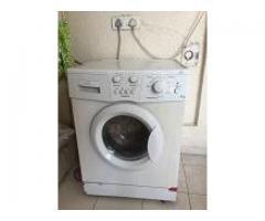 6kg IFB front load washing machine