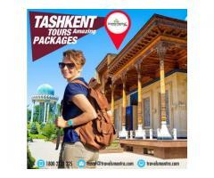 Tashkent Tour Package 04Nights/05Days