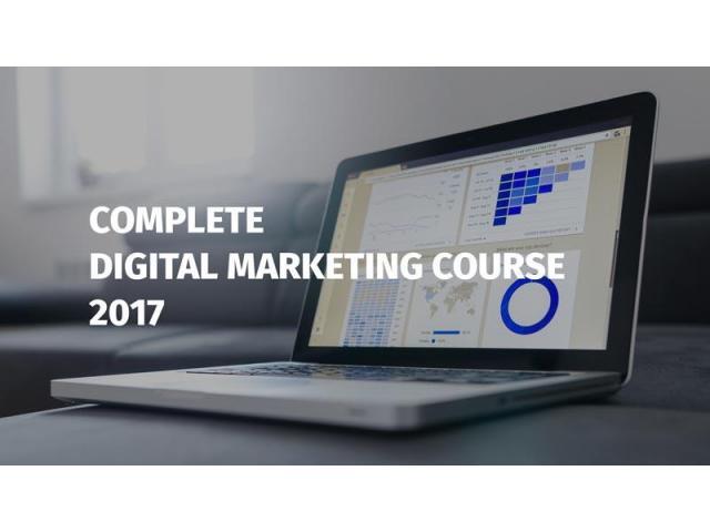 Top 10 Digital Marketing Course in Jaipur - DigiLearnings