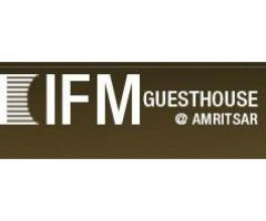 IFM GUEST HOUSE