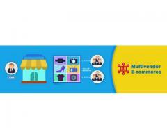 Multi-Vendor Marketplace Script, Multi Vendor Marketplace Website Script
