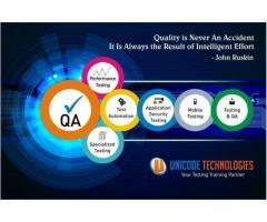 jmeter Training Courses in ahmedabad- Unicode Technologies.