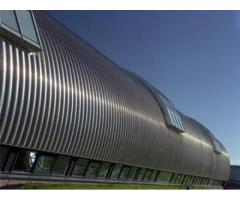 Metal Cladding and Roof System Suppliers in India