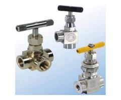 Positive Shut Off Valve and Check Valve Coupling
