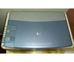 HP All In one Color Printer