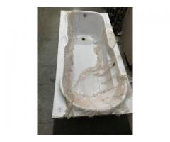 Brand new Hindware Bathtub for sale