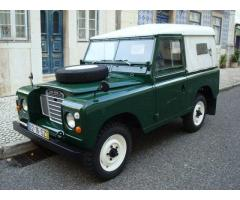 LAND ROVER VINTAGE AND CLASSIC CARS,BUY-SELL,KERSI SHROFF AUTO CONSULTANT AND DEALER