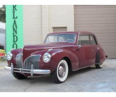 LINCOLN VINTAGE AND CLASSIC CARS,BUY-SELL,KERSI SHROFF AUTO CONSULTANT AND DEALER
