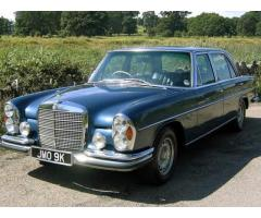 MERCEDES  VINTAGE AND CLASSIC CARS,BUY-SELL,KERSI SHROFF AUTO CONSULTANT AND DEALER